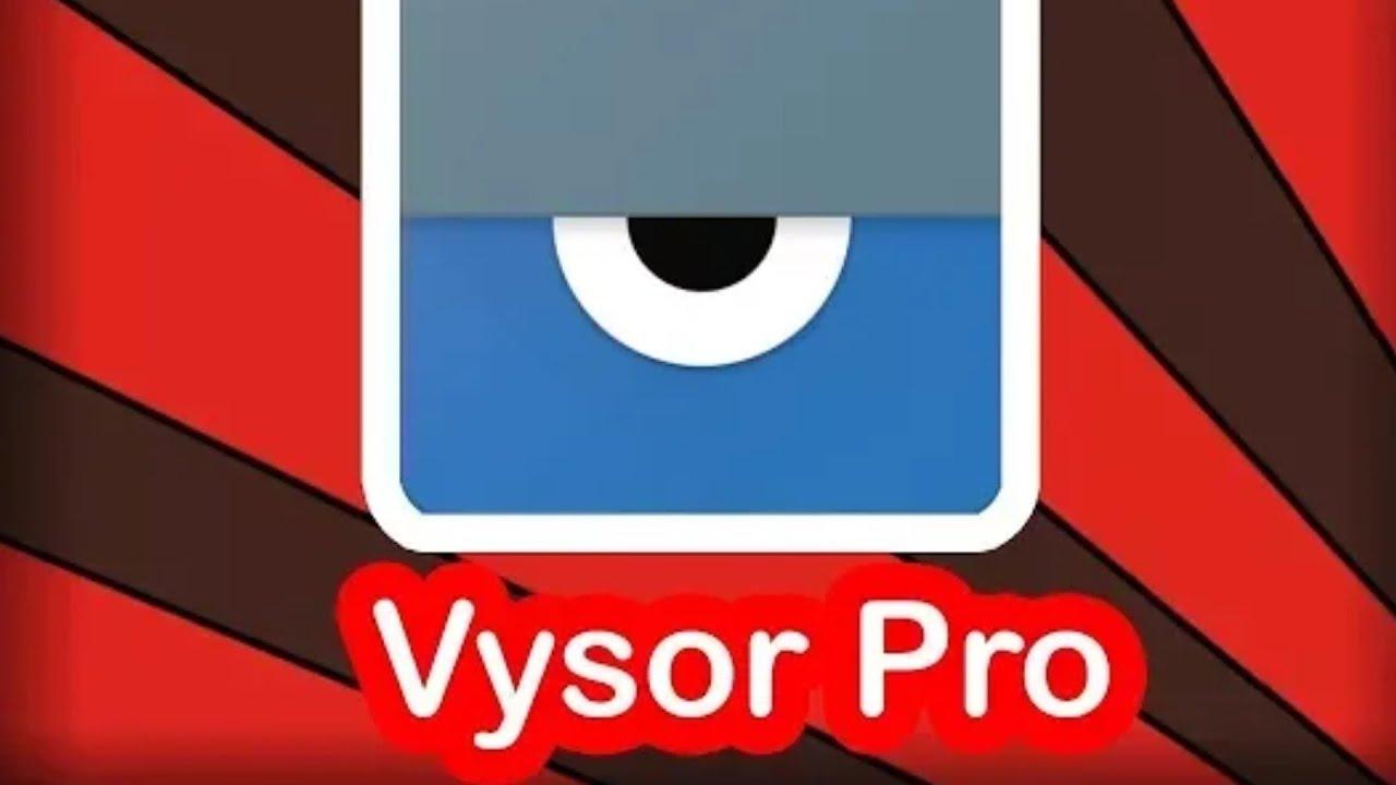 Vysor Pro Crack
