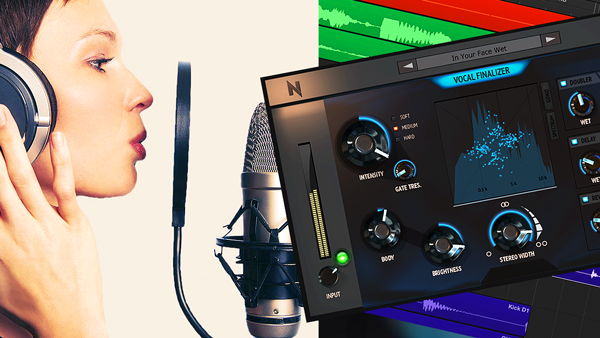 Vocal Finalizer Vst Crack