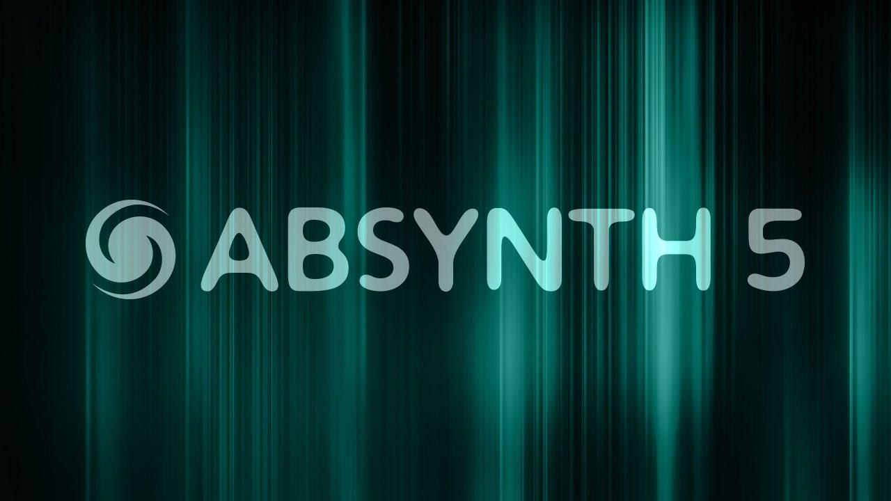 ABSYNTH 5 Crack