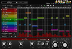 Effectrix VST Crack