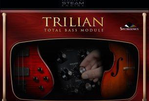 Trilian bass Crack