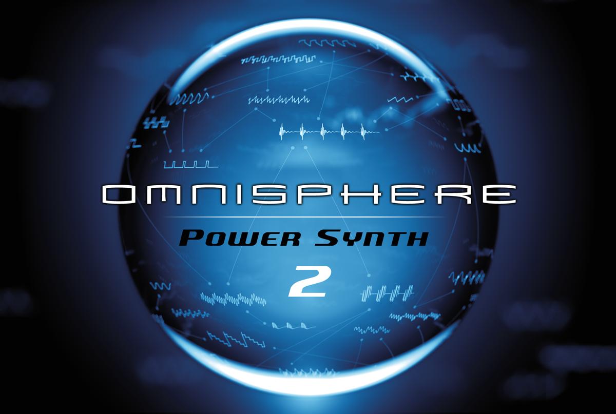 Omnisphere VST Crack