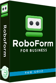 RoboForm Crack""