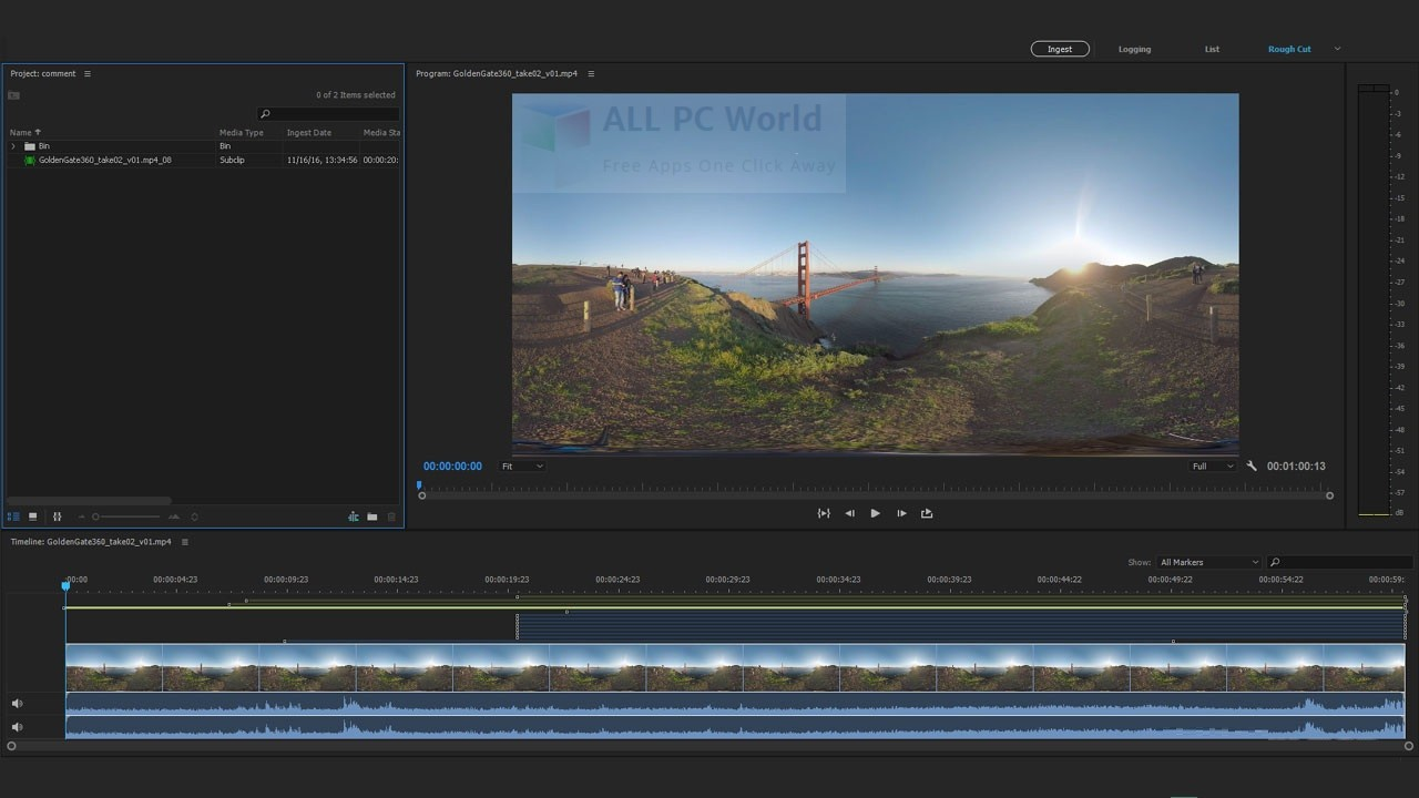 Adobe Prelude CC 2021 Crack
