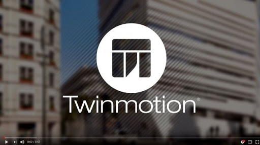 Twinmotion Full Crack